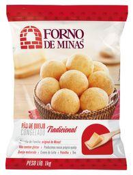 Forno De Minas Pão Queijo Tradicional