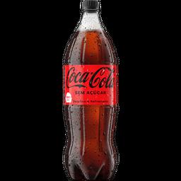 Coca Cola Sem Açucar 1.5L