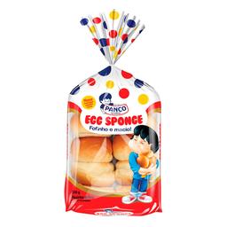 Panco Pao Sponge Egg Com 10 Unidades