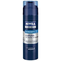 Espuma de Barbear Nivea For Men Original Protect 193 g