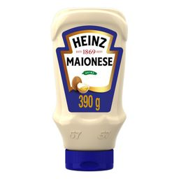 Heinz Maionese Top Down