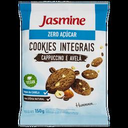 Jasmine Cookies Diet Cappucino E Avelã