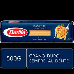 Barilla Macarrao Bavette Grano Duro No 13