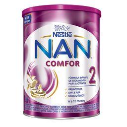 Nan Comfor Nutricao Infantil 2