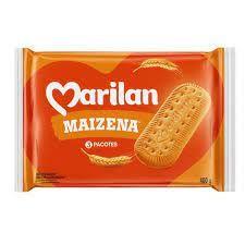 Biscoito Maizena Marilan