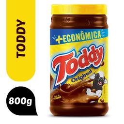 Toddy Achocolatado Em Po Original Pote Economica +