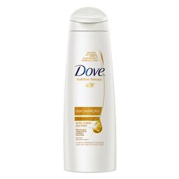 Dove Shampoo Óleo Nutrição