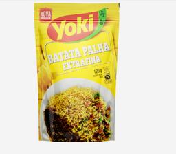Yoki Batata Palha Extra Fina Premium