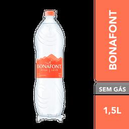 Bonafont Agua Mineral Sem Gas Pet