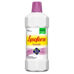 Lysoform Desinfetante Lavanda