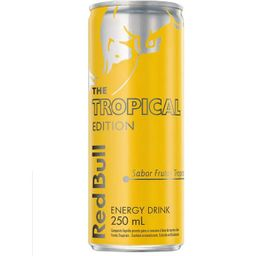 Red Bull Energetico Tropical