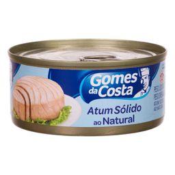 Gomes Da Costa Atum Solido Natural