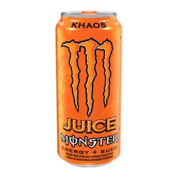 Monster Khaos Energetico Energy Juice