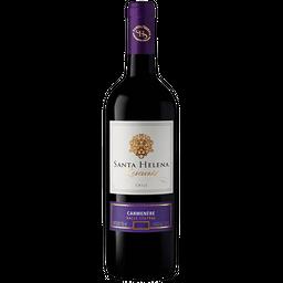 Santa Helena Vinho Carmenere Reservado