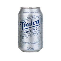 Antarctica Agua Tônica Diet