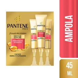Pantene Ampola Capilar Pro V Cachos Hidra Vitaminados
