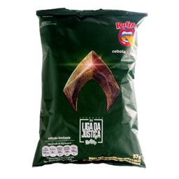 Batata Elma Chips Ruffles Cebola E Salsa 57 g