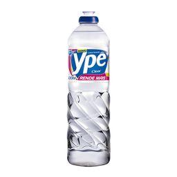 Ypê Detergente Clear