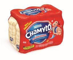 Chamyto Nestlé Leite Fermentado