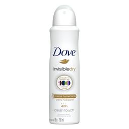Dove Desodorante Aero Feminino Invisible Dry