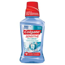 Enxaguante Bucal Colgate Sensitive Pro Alívio 250 mL