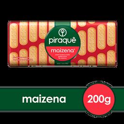 Piraquê Biscoito De Maizena