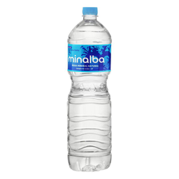 Minalba Agua Mineral Sem Gas