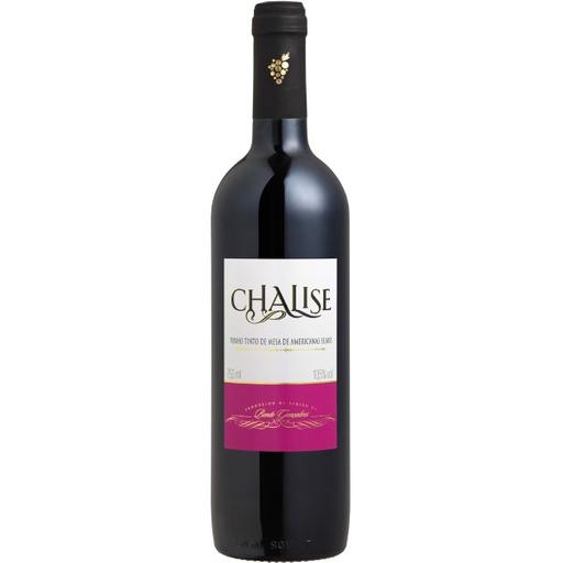 Vinho Salton Chalise Tinto Suave 750 mL