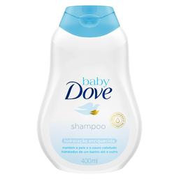Dove Baby Shampoo Infantil