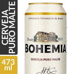 Cerveja Bohemia 473 mL