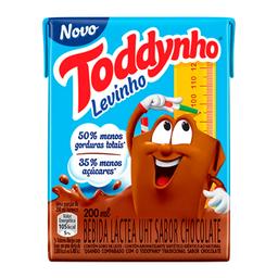 Toddyinho Levinho