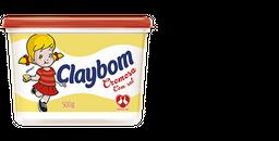 Margarina Claybom Com Sal 500 g