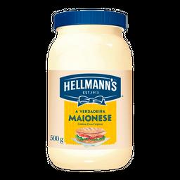 Hellmann'S Maionese Pet
