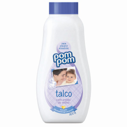 Pom Pom Talco