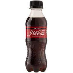 Coca-Cola Refrigerante Sem Açúcar