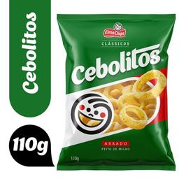 Cebolitos Salgadinho Elma Chips