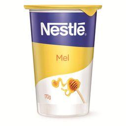 Castelo Nestlé Iogurte Natural Mel