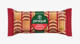 Piraquê Biscoito Roladinho Goiaba