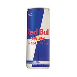 Red Bull Bebida Energetica Energy Drink