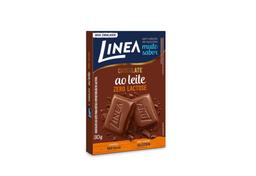 Linea Chocolate Ao Leite Zero Lactose