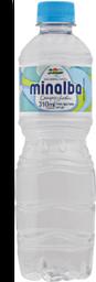 Água Mineral Minalba 310 mL S Gas