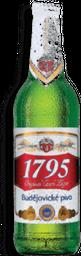 Cerveja 1795 Original Czech Lager 500 mL