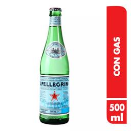 San Pellegrino Agua Mineral Sao