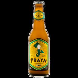 Cerveja Praya Witibier 355 mL