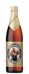 Franziskaner Cerveja Hefe Weissbier Premium