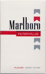 Cigarro Marlboro Filter Plus Carteira