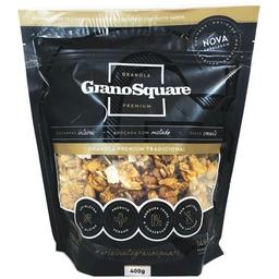 Grano Square Granola Premium 400G