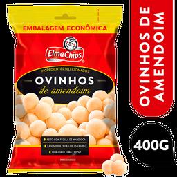 Elma Chips Amendoim Ovinho