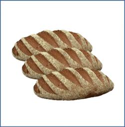 Pão Australiano - 205g