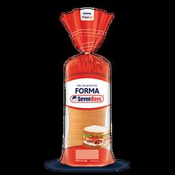 Pão de Forma Sevenboys - 500g